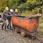 Maden kazası: 4 yaralı!