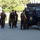KCK'dan gözaltına alınan 14 kişi adliyede