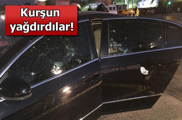 Ankara Adliyesi'nin çıkışında silahlı saldırı: 1 ölü