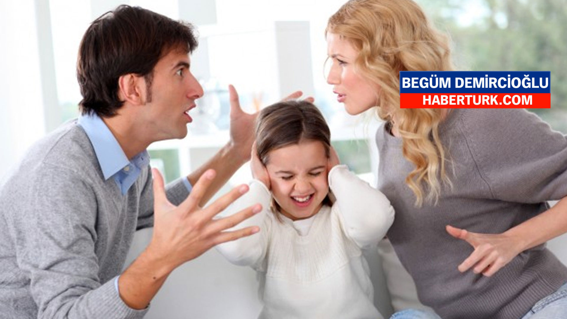 Ebeveyn-çocuk ilişkisi nasıl olmalı
