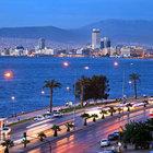 Avrupa'nın en yüksek binası İzmir'de yükselecek