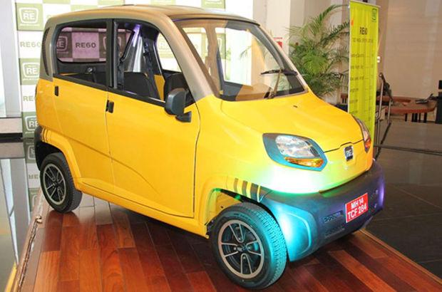 15 bin tl'lik sıfır araba bajaj re60   otomobil haberleri