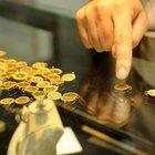 Altın fiyatları (17.11.2015)