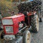 Tokat'ta traktörün altında kalan kişi öldü