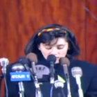 Leyla Zana'nın Kürtçe sözleri 91 krizini hatırlattı