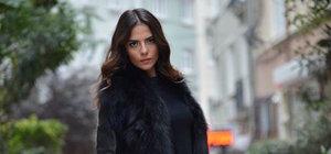 Elif Özkul: Sunuculuk benim mesleğim
