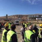 Kırıkkale'de termik santralde 31 işçi  zehirlendi
