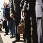 Kayıtlı işsiz sayısı 2.1 milyonu gördü
