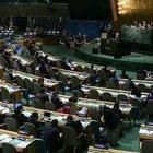 BM Genel Kurulu, Grandi'nin Mülteciler Yüksek Komiserliği'ni onayladı