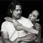 Angelina Jolie ve Brad Pitt Vanity Fair'de