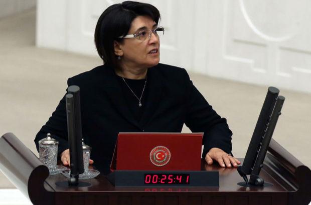 HDP'yi ikiye böldü!