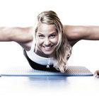 Fitness yapanların uygulayacağı sağlıklı beslenme tablosu