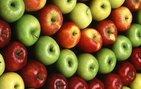 Günde bir elma yerseniz...