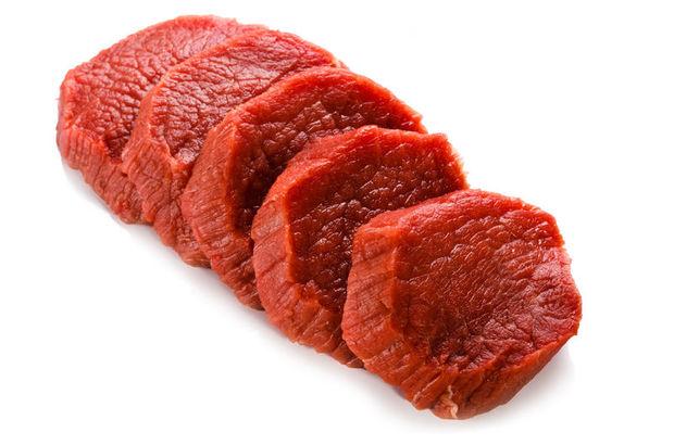 Et üretiminde rekor artış
