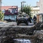 Diyarbakır'daki PKK operasyonu düzenlendi