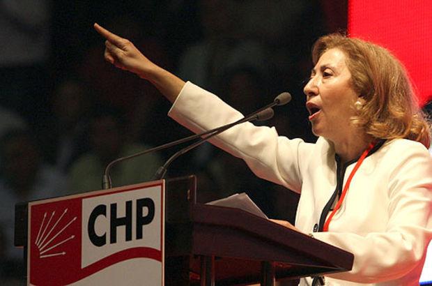 CHP'nin Meclis başkan adayı oldu
