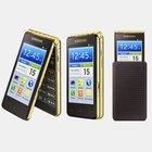 Samsung SM-W2016 ortaya çıktı