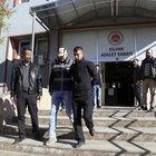 Diyarbakır'da askere hakaret eden 2 kişi tutuklandı
