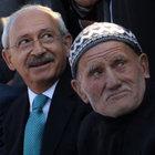 Sitem eden şehit dedesinden Kılıçdaroğlu'na özür