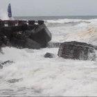 """Batı Karadeniz'de """"kuvvetli fırtına"""" uyarısı"""