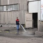 Şeker fabrikasında baca gazı patlaması: 5 yaralı