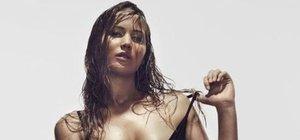 Jennifer Lawrence: Seks sahnesi çekebilmek için sarhoş oldum
