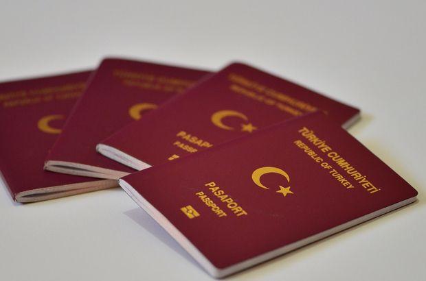 AB ile Türkiye arasında vizesiz geçiş için tarih verildi!