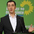 Cen Özdemir, Almanya Yeşiller Partisi'ne eşbaşkan olarak seçildi