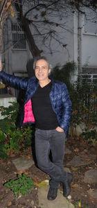 Erkan Taşdöğen: Varoluşçu bir insanım