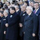 Pehlivanoğlu İçin Meclis'te Tören düzenlendi