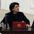 HDP'li Leyla Zana yeminini tekrarlamadı!