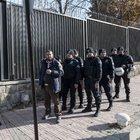 BBP'den Bayırbucak Türkmen bölgesine yönelik harekata tepkiler