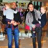 Ailece alışveriş keyfi