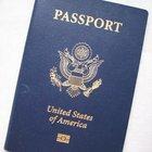 Vergisini ödemeyene ABD'de pasaport yok