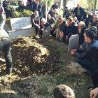Şehit amcasının ismini alan Fahrettin Sarı yaşama tutunamadı