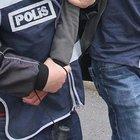 DAEŞ operasyonunda 8 kişi gözaltına alındı