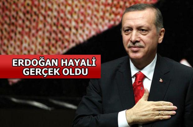 Hasan kıraç, Cumhurbaşkanı Erdoğan ile görüşmenin 'formülü'nü buldu