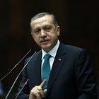 Erdoğan şehit ailelerine başsağlığı diledi