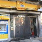 Adıyaman'da PTT binasına molotoflu saldırı düzenlendi