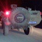 Şanlıurfa Siverek'te  polise silahlı saldırı: 1 şehit
