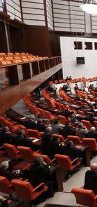64. Hükümet kabinesi belli oldu