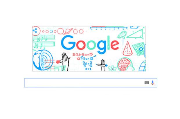 Google, Öğretmenler Günü'nü Doodle yaptı
