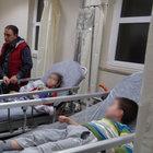 Balıkesir'de 23 kişi zehirlendi