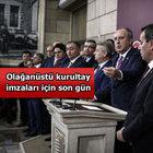 """CHP'de parti içi muhalefetin """"B Planı"""" belli oldu"""