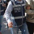 Mersin'de terör operasyonu: 9 kişi gözaltında