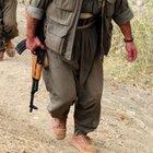 """PKK'nın aşçısına """"etkin pişmanlık"""" affı"""