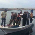 Muğla'da denizde çocuk cesedi bulundu