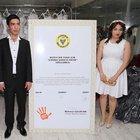 20 damat 'Kadına şiddete hayır' sözleşmesi imzaladı