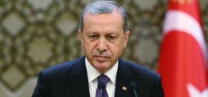 Erdoğan'dan düşürülen uçakla ilgili ilk açıklama