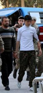 Şanlıurfa'da PKK üyesi 2 kişi tutuklandı